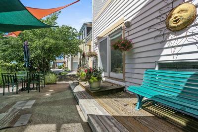 Michigan City Single Family Home For Sale: 201 Georgia Avenue