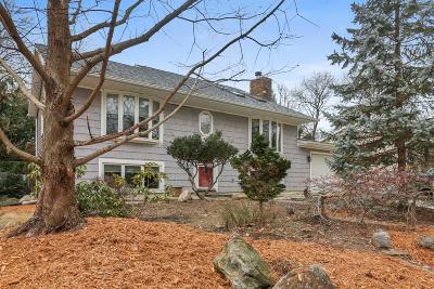 Michigan City Single Family Home For Sale: 314 Maplewood Drive