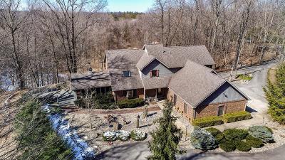 La Porte, Laporte Single Family Home For Sale: 3456 W Small Court