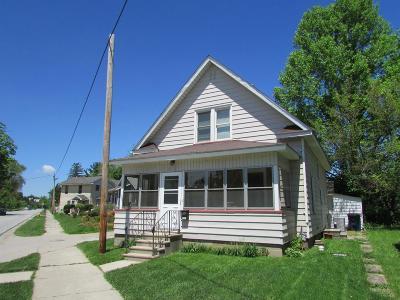 La Porte, Laporte Single Family Home For Sale: 1907 Monroe Street