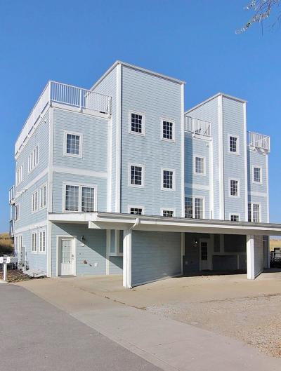 Michigan City Multi Family Home For Sale: 213 California