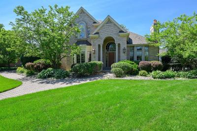 Munster Single Family Home For Sale: 1939 Maplewood Lane