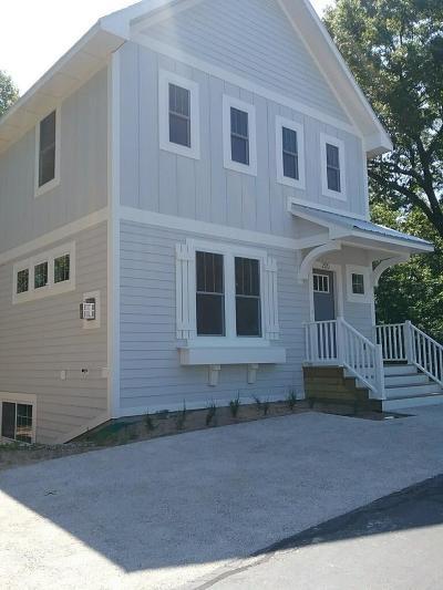 Michigan City Single Family Home For Sale: 205 Joe Lane