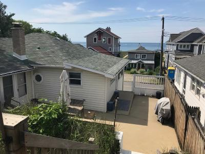 Michigan City Single Family Home For Sale: 1817 Lake Shore Drive