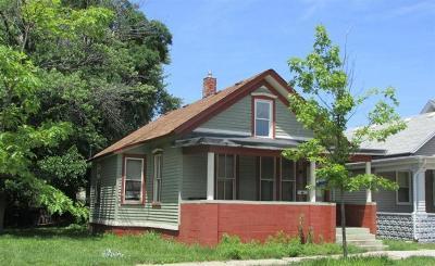 Michigan City Single Family Home For Sale: 418 E 10th Street
