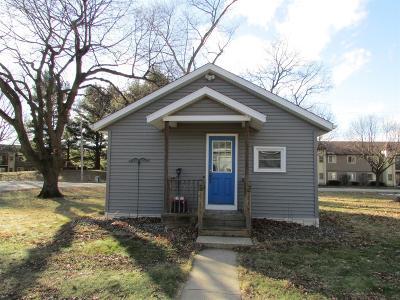La Porte, Laporte Single Family Home For Sale: 2209 Andrew Avenue