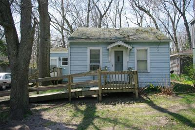 Michigan City Single Family Home For Sale: 1549 Ardendale Avenue