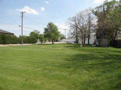 Residential Lots & Land For Sale: 214 W Division Street