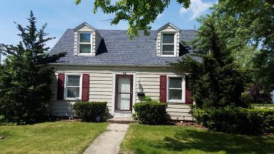 Michigan City Single Family Home For Sale: 322 Decatur Street
