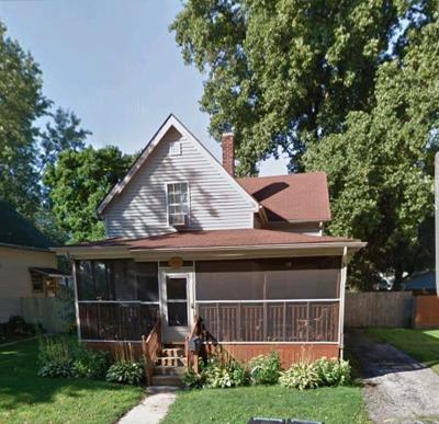 La Porte, Laporte Single Family Home For Sale: 410 Kenwood Street