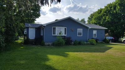 New Carlisle Single Family Home For Sale: 54811 Tulip Road