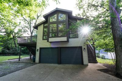 Michigan City Single Family Home For Sale: 530 Westwood Drive