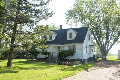 Rensselaer Single Family Home For Sale: 5267 S Airport Road