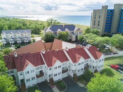 Michigan City Single Family Home For Sale: 204 California Avenue