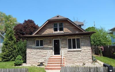 La Porte, Laporte Multi Family Home For Sale: 811 Division Street