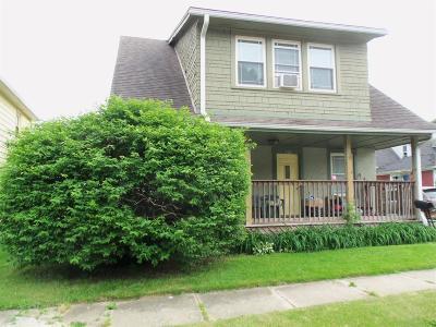 Laporte, La Porte Single Family Home For Sale: 502 E Maple Avenue