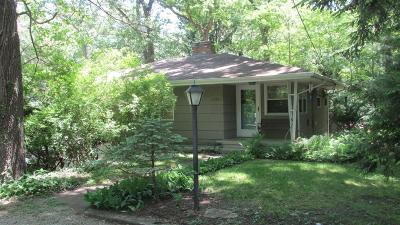 Michigan City Single Family Home For Sale: 3322 Duneland Drive