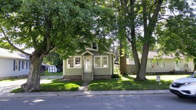 La Porte, Laporte Single Family Home For Sale: 1107 I Street