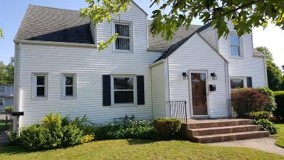 Michigan City Multi Family Home For Sale: 403 Belden Street