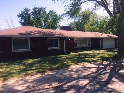Hammond IN Single Family Home For Sale: $183,000