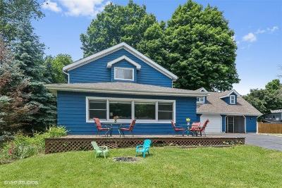 Laporte, La Porte Single Family Home For Sale: 358 Holton Road