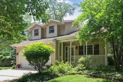 Michigan City Single Family Home For Sale: 330 Maplewood Drive