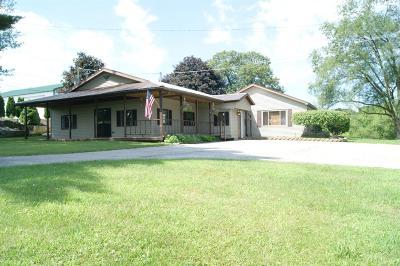 New Carlisle Single Family Home For Sale: 4192 N 850 E