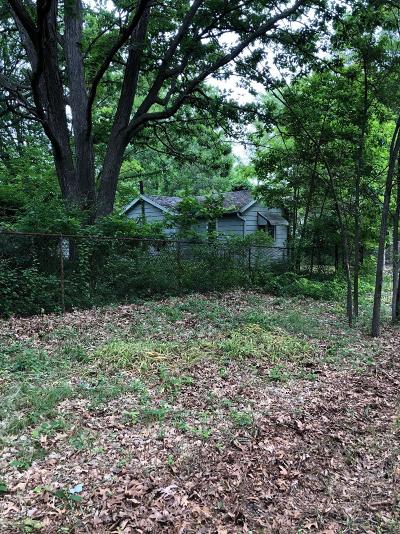 Michigan City Single Family Home For Sale: 830 Fern Street