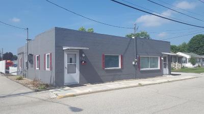 Rensselaer Multi Family Home For Sale: 570-572 W Emmet Avenue