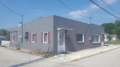 Commercial For Sale: 570 W Emmet Avenue
