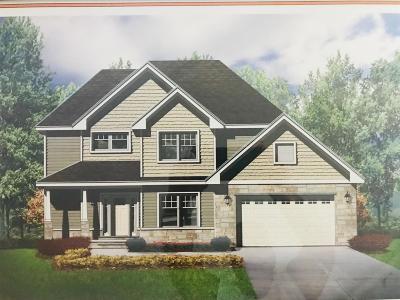 Cedar Lake Single Family Home For Sale: 13330 Superior Lane