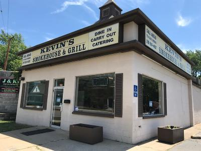 Commercial For Sale: 1701 E Michigan Boulevard