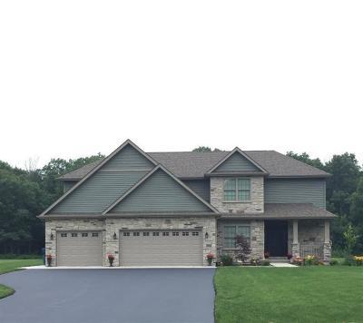 Single Family Home For Sale: LOT 5 Matheson Avenue