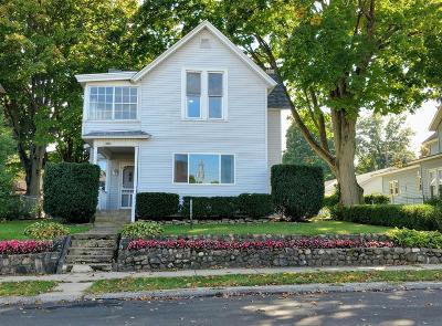 New Carlisle Single Family Home For Sale: 126 E Chestnut Street