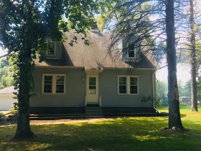 New Carlisle Single Family Home For Sale: 7646 N Willow Lane