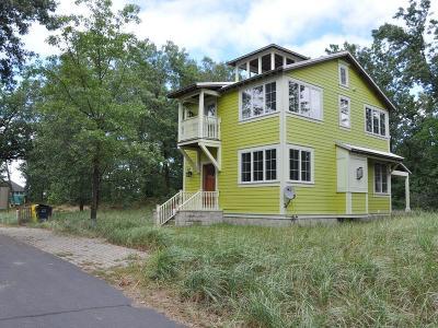 Michigan City Single Family Home For Sale: 107 Joe Lane
