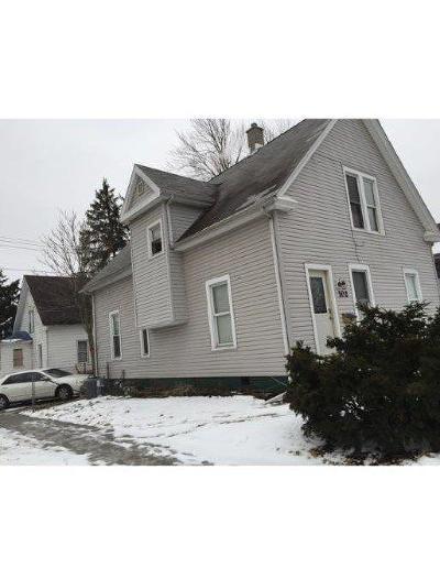 Laporte, La Porte Multi Family Home For Sale: 102 State Street