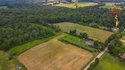 Laporte, La Porte Single Family Home For Sale: 9444 N 125 E