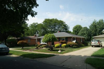 La Porte, Laporte Single Family Home For Sale: 115 Stanley Court