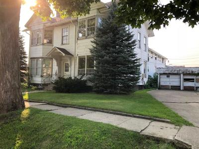 La Porte, Laporte Multi Family Home For Sale: 511 Maple Avenue