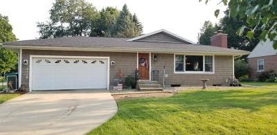 La Porte, Laporte Single Family Home For Sale: 2110 Michigan Avenue