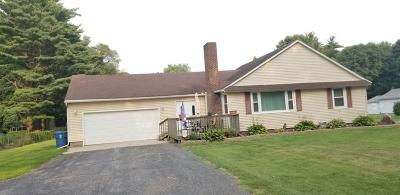 La Porte, Laporte Single Family Home For Sale: 103 Grand Avenue