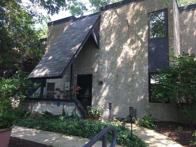 Michigan City Single Family Home For Sale: 8 Karwick Glen Drive