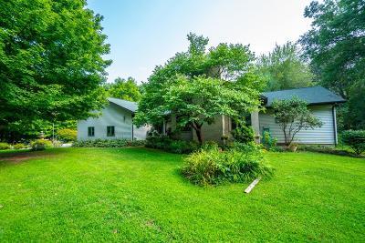 La Porte, Laporte Single Family Home For Sale: 5733 W 150 N