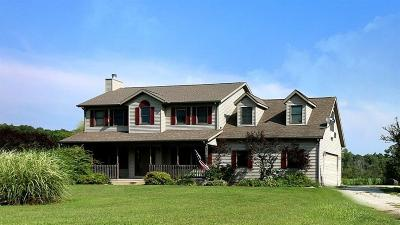 New Carlisle Single Family Home For Sale: 8709 E 850 N