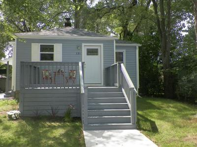 Michigan City Single Family Home For Sale: 131 Top Flight Road