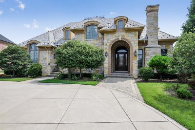 Munster Single Family Home For Sale: 1536 Park West Circle