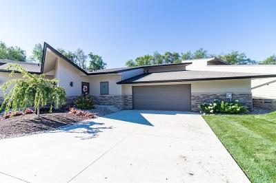 La Porte, Laporte Single Family Home For Sale: 2992 W Palmer Avenue