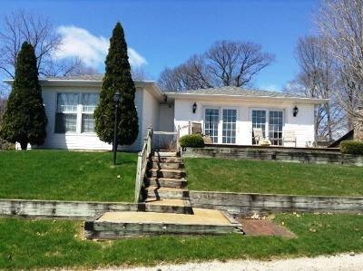 New Carlisle Single Family Home For Sale: 7188 N Point Road