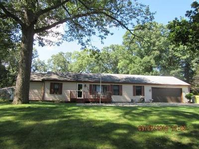 Michigan City Single Family Home For Sale: 1565 Louisiana Street